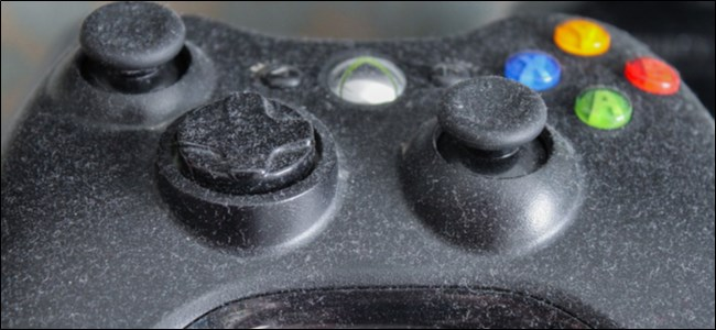 How to Sanitize Your Xbox Controllers