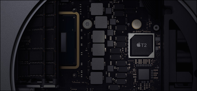 "What Does Apple's T2 ""Security Chip"" Do in Your Mac?"