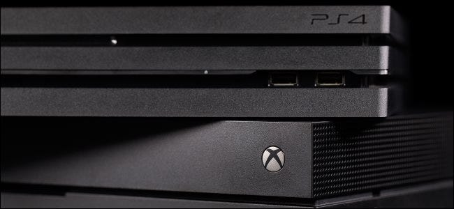 6 Things to Do With Your Old PS4, Xbox, or Other Console